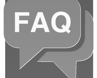 Alcune FAQ