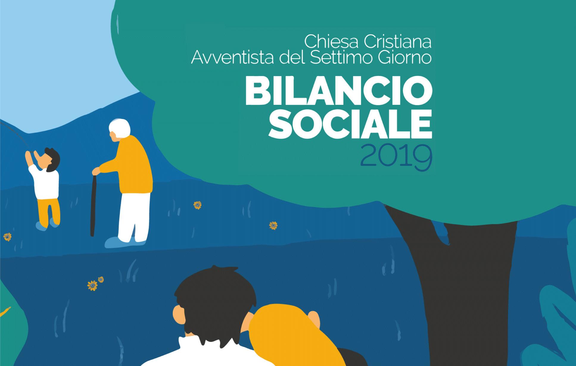Pubblicato il nuovo Bilancio Sociale della Chiesa Avventista